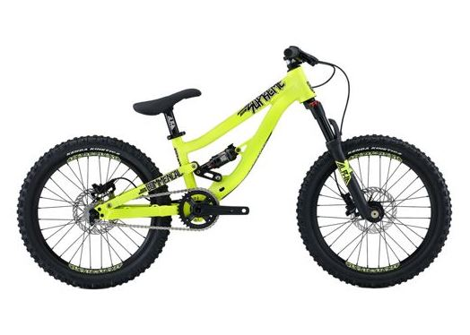 Commencal Supreme DH 24 2015